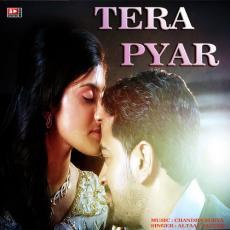 Tera Pyar - Altaaf Sayyed