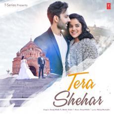 Tera Shehar - Amaal Malik