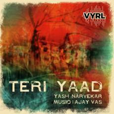 Teri Yaad - Yash Narvekar