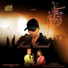 Terii Umeed - Pawandeep Rajan