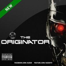 The Originator - DJ Zedi