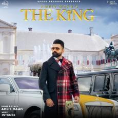 The King - Amrit Maan