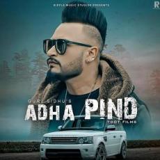 Adha Pind - Gurj Sidhu