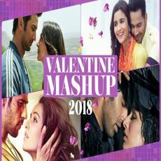 Valentines Mashup 2018