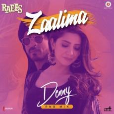 Zaalima - Denny RnB Mix