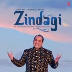 Zindagi - Rahat Fateh Ali Khan
