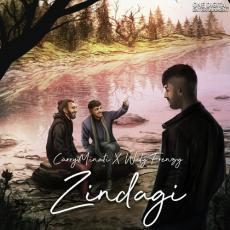 Zindagi - Wily Frenzy