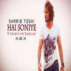 Sharib Toshi