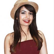 Anushka Shahaney