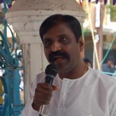 Asif Ali Beg
