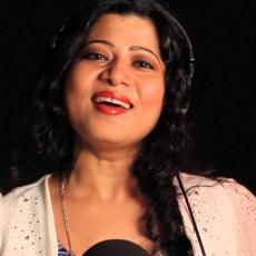 Rani Indrani Sharma
