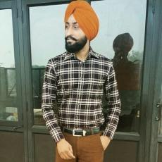 Harwinder Singh Aujla